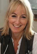 Dr. Sally Parry